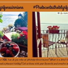 Photo Contest Hotel Grifone Sirmione